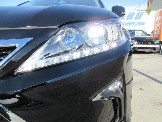 「レクサス」「RX」「SUV・クロカン」「大阪府」の中古車11