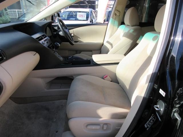 「レクサス」「RX」「SUV・クロカン」「大阪府」の中古車24