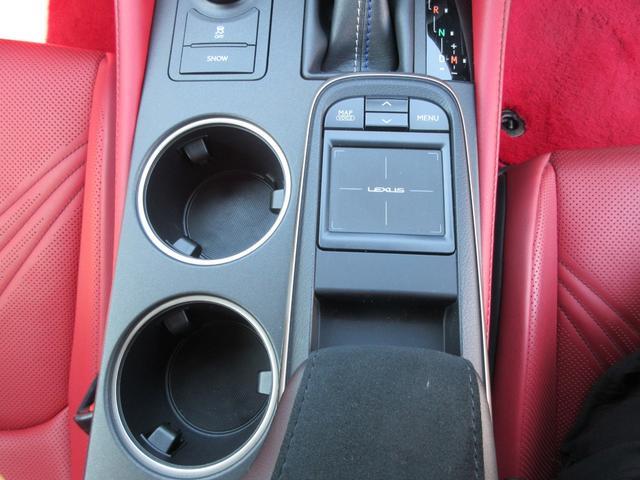 ベースグレード WORK20インチAW bremboブレーキキャリパー TEIN車高調 LEXONエアロ APEXIチタンマフラー 赤革シート デイライトキット リアウイング DSRC BSM カーボン サンルーフ(29枚目)