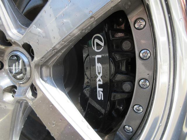 ベースグレード WORK20インチAW bremboブレーキキャリパー TEIN車高調 LEXONエアロ APEXIチタンマフラー 赤革シート デイライトキット リアウイング DSRC BSM カーボン サンルーフ(56枚目)