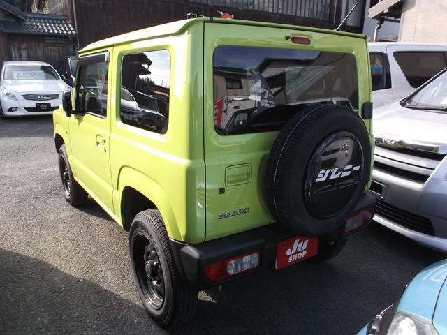 「スズキ」「ジムニー」「コンパクトカー」「和歌山県」の中古車8