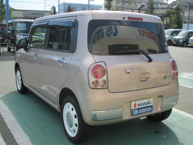 スズキ アルトラパンショコラ ショコラ X 4型