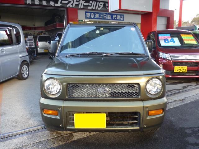 G 5MT 4WD(3枚目)