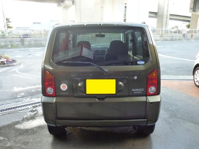 G 5MT 4WD(7枚目)