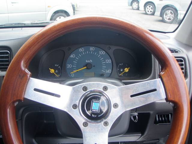 スズキ アルト Vs 4No登録軽自動車 安心整備車検2年付支払総額11万円