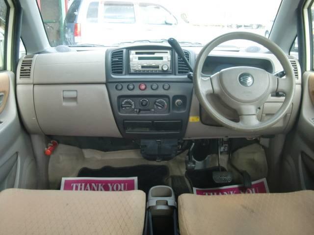 スズキ MRワゴン E フル装備軽自動車安心整備車検2年付支払総額13万円