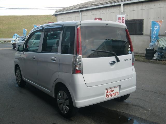 L CVTフル装備軽自動車安心整備車検2年付総額24万円(4枚目)