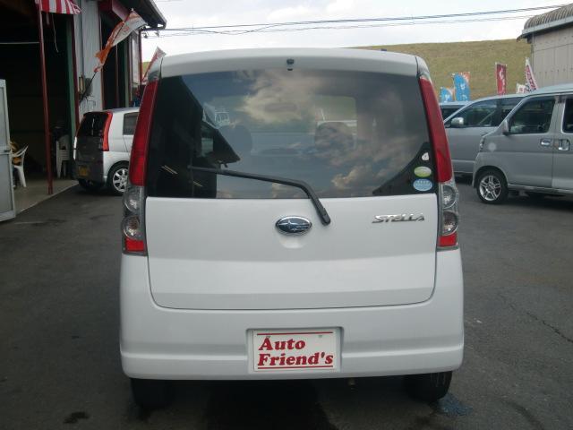 L CVTフル装備軽自動車安心整備車検2年付総額24万円(6枚目)