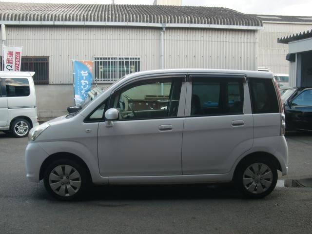 L CVTフル装備軽自動車安心整備車検2年付総額24万円(7枚目)