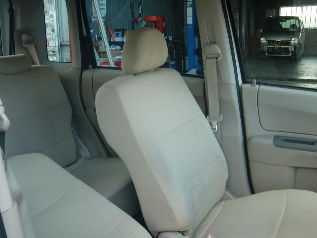 L CVTフル装備軽自動車安心整備車検2年付総額24万円(10枚目)