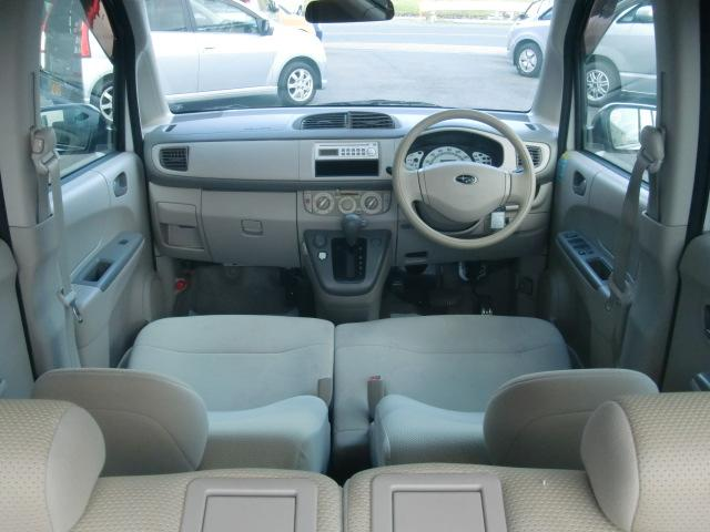 L CVTフル装備軽自動車安心整備車検2年付総額24万円(15枚目)