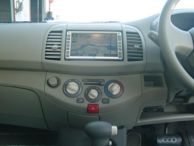 「日産」「マーチ」「コンパクトカー」「京都府」の中古車17