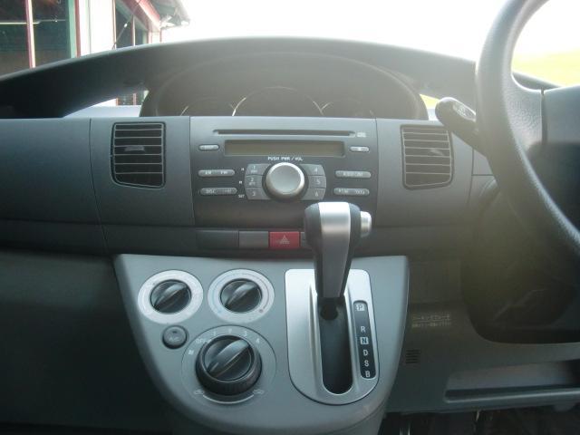 ☆純正CDデッキ付き♪エアコンも付いて、室内空間快適ドライブ出来ちゃいます♪ オートフレンズ無料電話 0066-9706-808002 ♪★格安販売&高額買取&格安車検&格安修理実施中♪