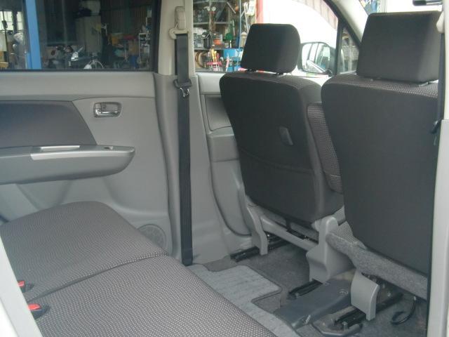 XSスペシャルエアロ軽自動車安心整備車検2年付総額35万円(14枚目)