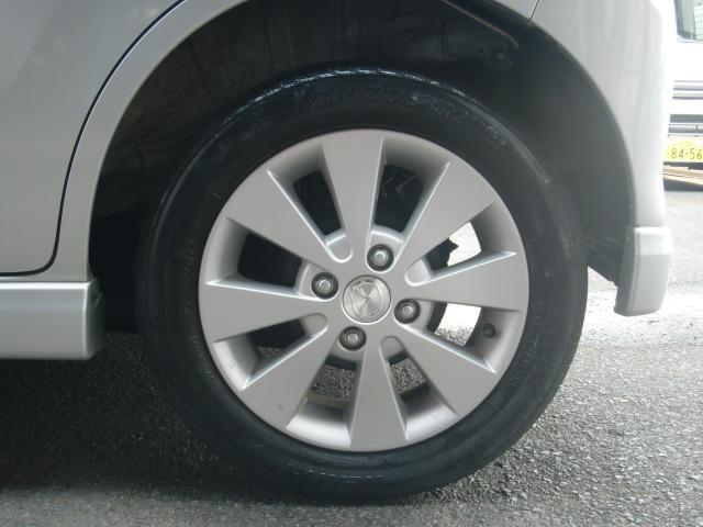 XSスペシャルエアロ軽自動車安心整備車検2年付総額35万円(20枚目)