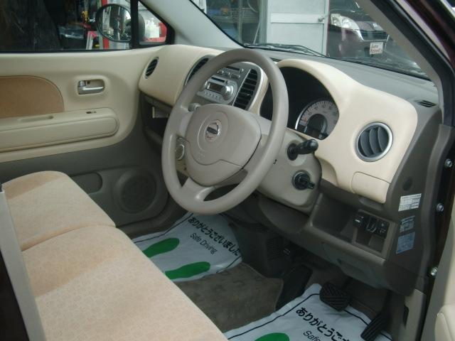 Eフル装備Sキー軽自動車安心整備車検令2年7月付総額38万円(9枚目)