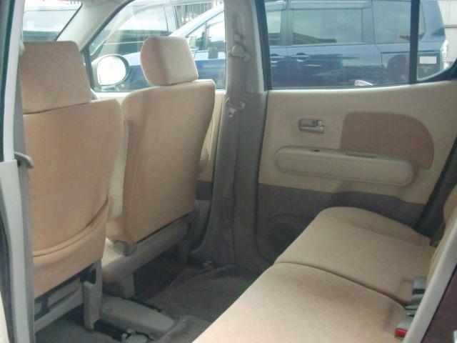 Eフル装備Sキー軽自動車安心整備車検令2年7月付総額38万円(13枚目)