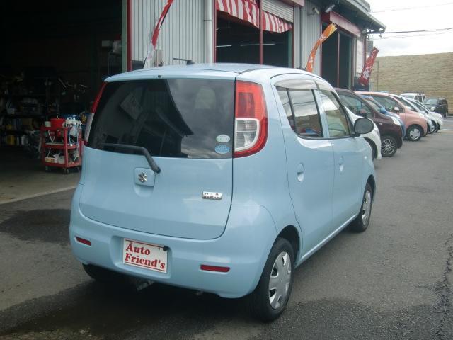 「スズキ」「MRワゴン」「コンパクトカー」「京都府」の中古車3