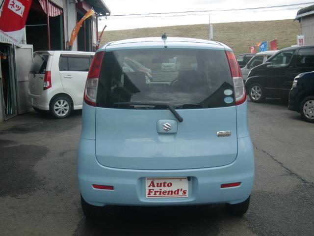 「スズキ」「MRワゴン」「コンパクトカー」「京都府」の中古車6