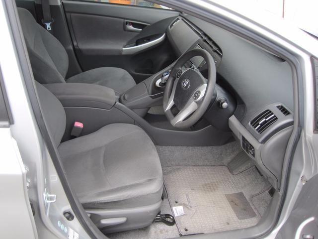 トヨタ プリウス S スマートキー ワンセグHDDナビ BC 全国一年保証