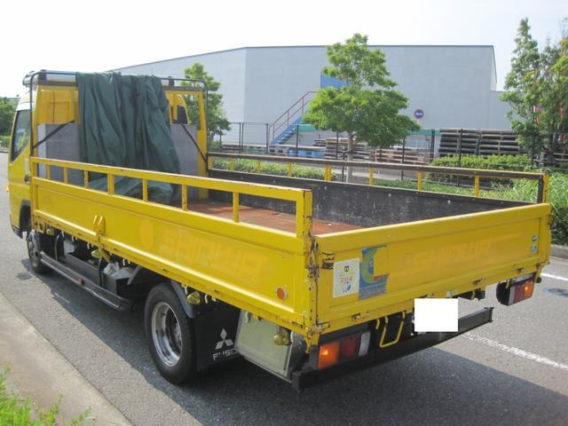 「その他」「キャンター」「トラック」「大阪府」の中古車7