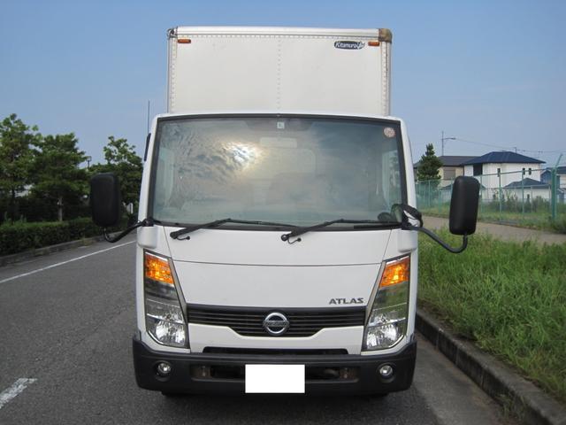 「日産」「アトラストラック」「トラック」「大阪府」の中古車2