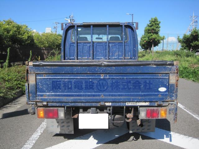 「マツダ」「タイタントラック」「トラック」「大阪府」の中古車5