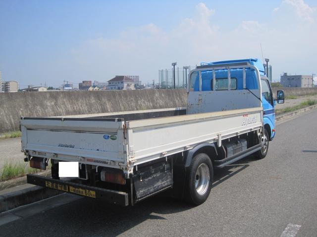 「その他」「デュトロハイブリッド」「トラック」「大阪府」の中古車5