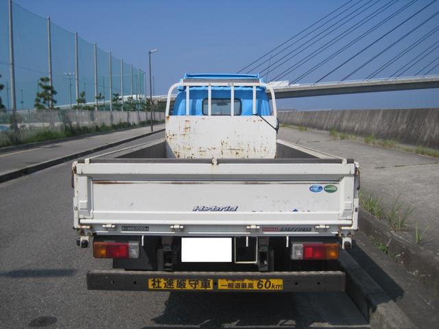 「その他」「デュトロハイブリッド」「トラック」「大阪府」の中古車6