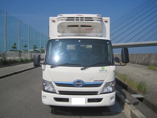 「その他」「デュトロハイブリッド」「トラック」「大阪府」の中古車2