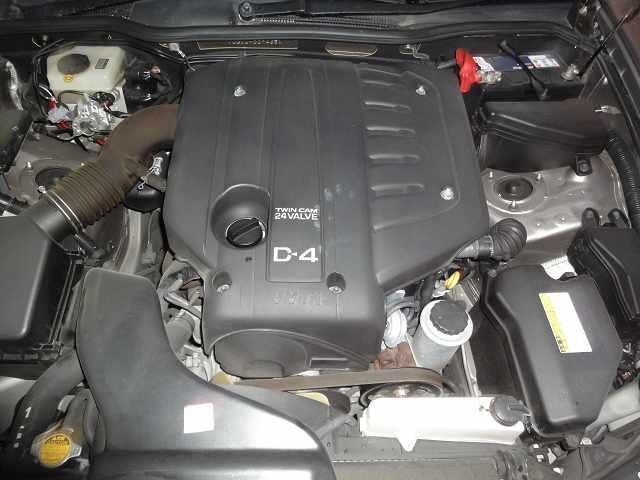 燃費は11.6キロ/1L(カタログ)です。