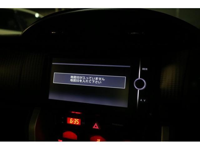 トヨタ 86 GT純正ナビTVバックカメラPスタートETCパドルシフト