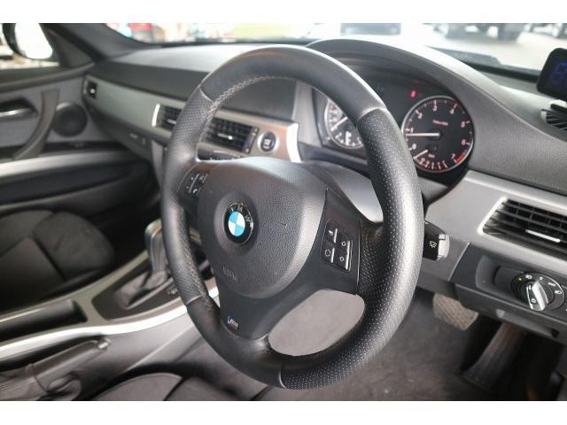 BMW BMW 320i Mスポーツ後期PスタートミラーETC純正AW
