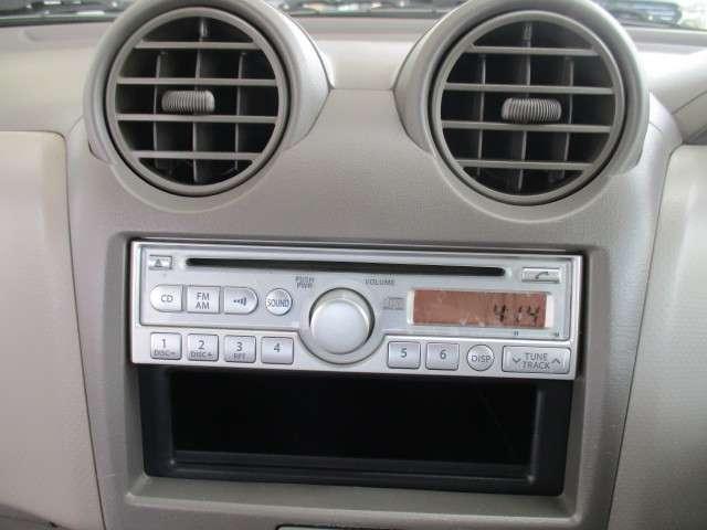 マツダ キャロル G2 AM/FM