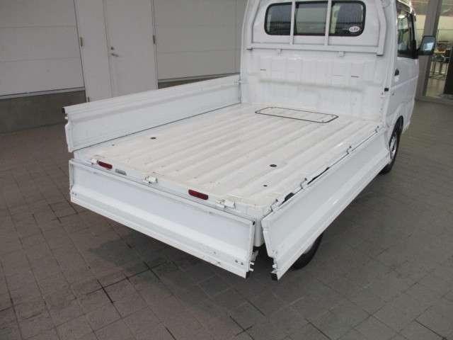 三菱 ミニキャブトラック 660 M 当社仕上済み車