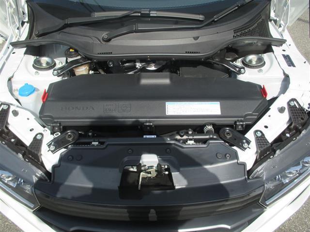 ホンダ S660 α システムブレーキ アイドリングストップ スマートキー