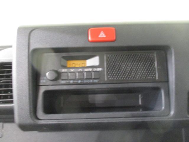 スタンダード 5MT エアコン パワステ AM・FMラジオ(3枚目)