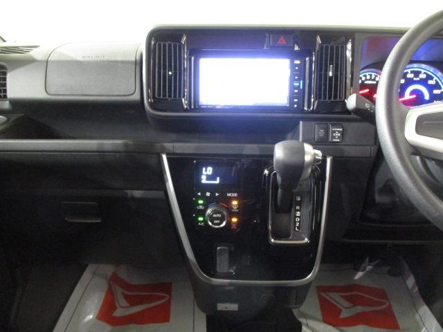 カスタムターボRSリミテッド SAIII スマートアシストIII フルセグナビ バックカメラ ドライブレコーダー LEDヘッドライト キーレスエントリー アイドリングストップ 両側スライドドア片側電動スライドドア(11枚目)