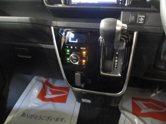 カスタムターボRSリミテッド SAIII スマートアシストIII フルセグナビ バックカメラ ドライブレコーダー LEDヘッドライト キーレスエントリー アイドリングストップ 両側スライドドア片側電動スライドドア(12枚目)