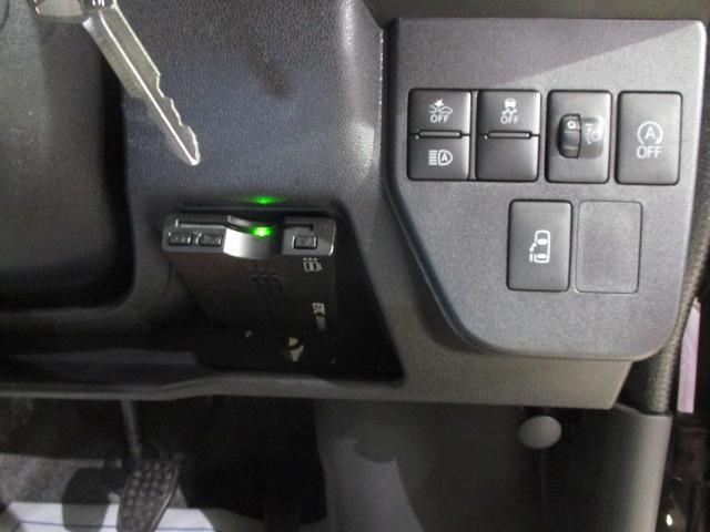 カスタムターボRSリミテッド SAIII スマートアシストIII フルセグナビ バックカメラ ドライブレコーダー LEDヘッドライト キーレスエントリー アイドリングストップ 両側スライドドア片側電動スライドドア(19枚目)