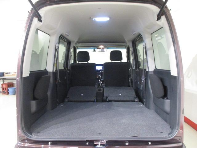 カスタムターボRSリミテッド SAIII スマートアシストIII フルセグナビ バックカメラ ドライブレコーダー LEDヘッドライト キーレスエントリー アイドリングストップ 両側スライドドア片側電動スライドドア(33枚目)