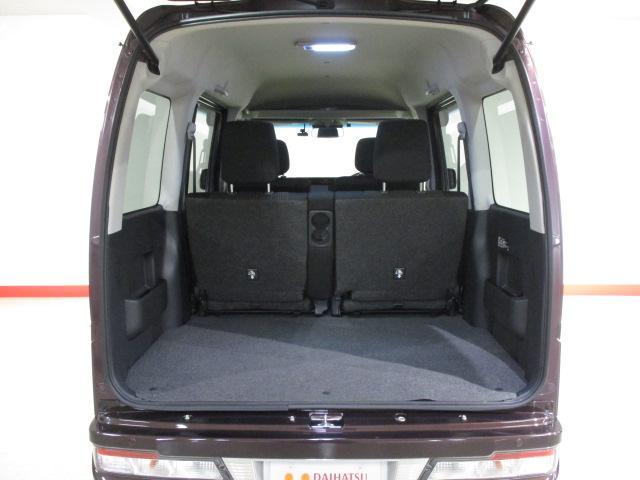 カスタムターボRSリミテッド SAIII スマートアシストIII フルセグナビ バックカメラ ドライブレコーダー LEDヘッドライト キーレスエントリー アイドリングストップ 両側スライドドア片側電動スライドドア(47枚目)