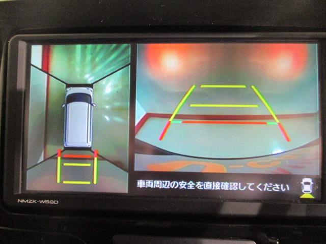 X VS SAIII スマートアシストIII 両側電動スライドドア フルセグナビ パノラマモニター ドライブレコーダー キーフリーシステム アイドリングストップ機構(6枚目)
