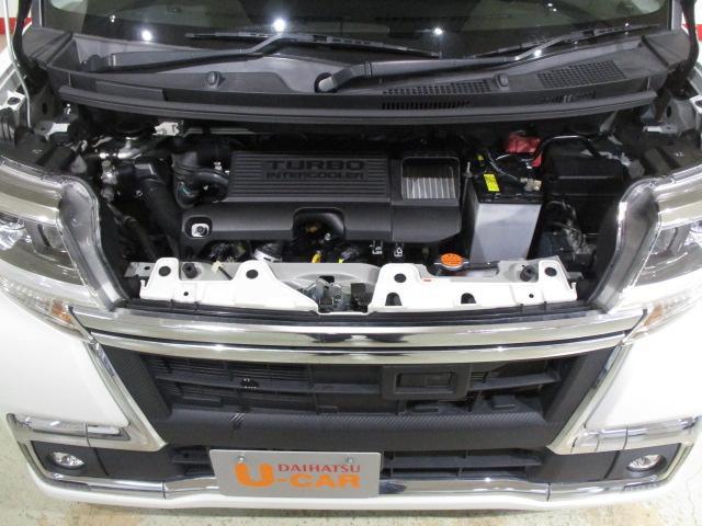 カスタムRS トップエディションSAII ターボエンジン スマートアシストII 両側電動スライドドア 8インチフルセグナビ バックカメラ ETC車載器 キーフリーシステム プッシュボタンスタート LEDヘッドライト(3枚目)