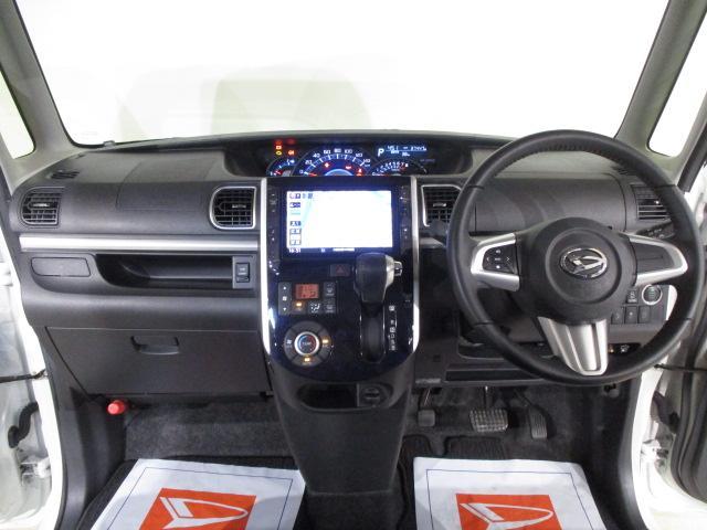 カスタムRS トップエディションSAII ターボエンジン スマートアシストII 両側電動スライドドア 8インチフルセグナビ バックカメラ ETC車載器 キーフリーシステム プッシュボタンスタート LEDヘッドライト(4枚目)