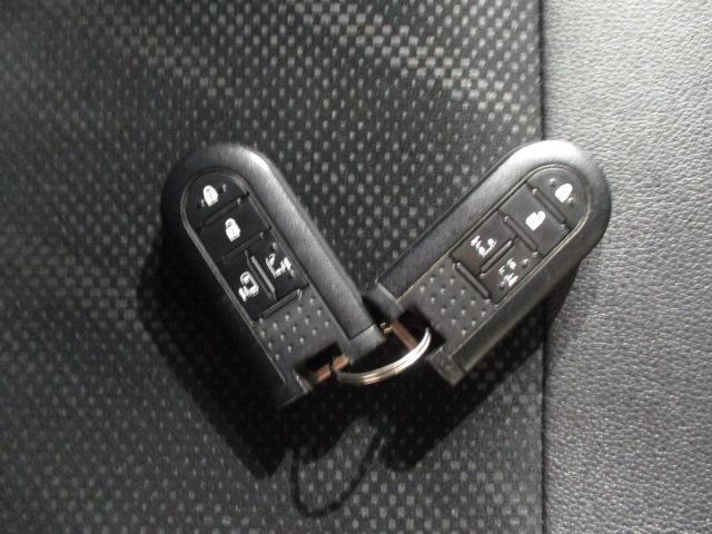 カスタムRS トップエディションSAII ターボエンジン スマートアシストII 両側電動スライドドア 8インチフルセグナビ バックカメラ ETC車載器 キーフリーシステム プッシュボタンスタート LEDヘッドライト(11枚目)