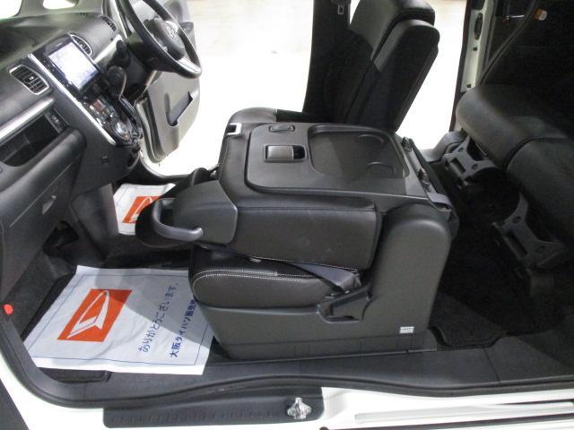 カスタムRS トップエディションSAII ターボエンジン スマートアシストII 両側電動スライドドア 8インチフルセグナビ バックカメラ ETC車載器 キーフリーシステム プッシュボタンスタート LEDヘッドライト(16枚目)