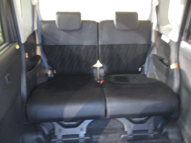 カスタムRS トップエディションSAII ターボエンジン スマートアシストII 両側電動スライドドア 8インチフルセグナビ バックカメラ ETC車載器 キーフリーシステム プッシュボタンスタート LEDヘッドライト(19枚目)