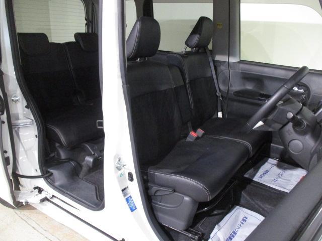 カスタムRS トップエディションSAII ターボエンジン スマートアシストII 両側電動スライドドア 8インチフルセグナビ バックカメラ ETC車載器 キーフリーシステム プッシュボタンスタート LEDヘッドライト(39枚目)