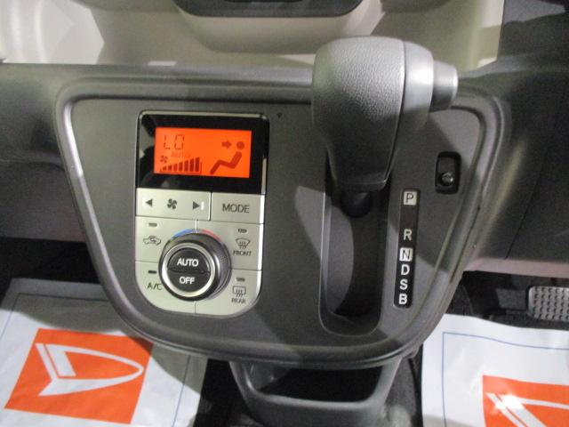 シルク SAII スマートアシストII アイドリングストップ機構 キーフリーシステム プッシュボタンスタート オートエアコン LEDヘッドライト ドライブレコーダー CDステレオ(16枚目)